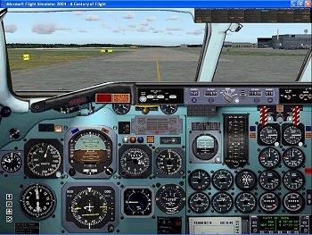 dc9 para fs2004
